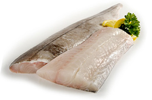 Haddock Whole/Fillets