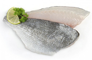 Sea Bream Whole/Fillet