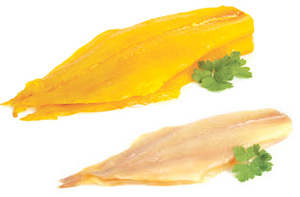 Smoked Haddock Yellow/Natural